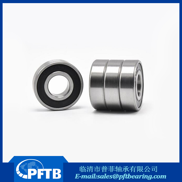 DEEP GROOVE BALL BEARING 6200 SERIES
