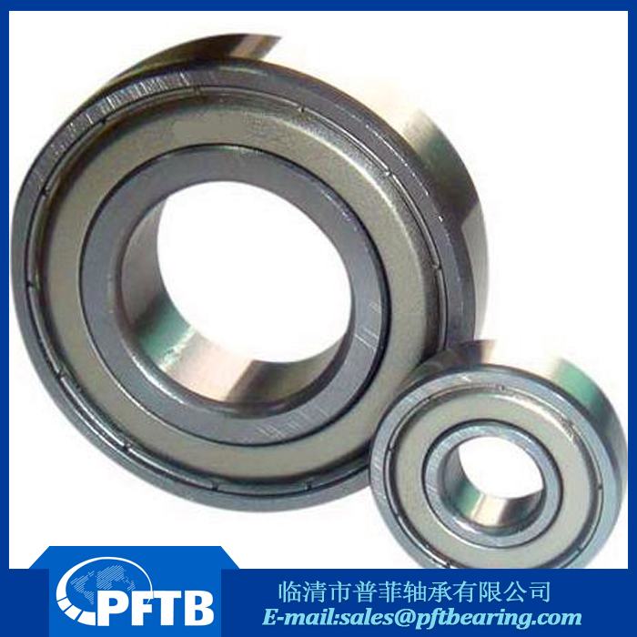 DEEP GROOVE BALL BEARING 6210--6252