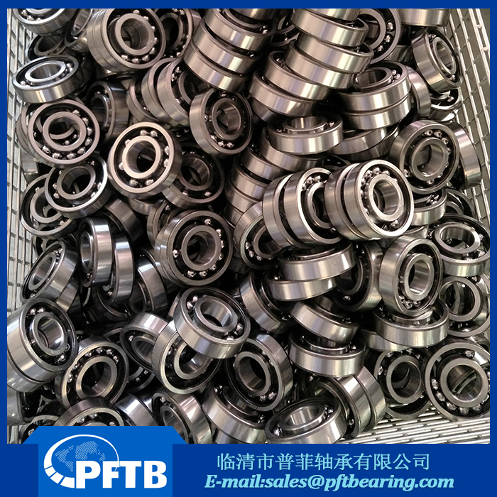 DEEP GROOVE BALL BEARING 6200--6220