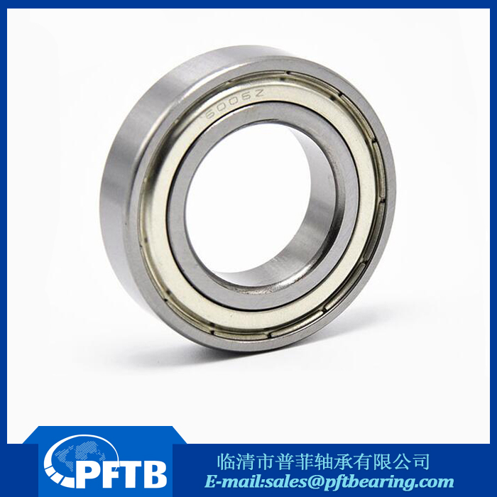 deep groove ball bearing 6001--6064 size