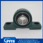 PILLOW BLOCK BALL BEARING UCP208-24