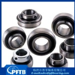 PILLOW BLOCK BALL BEARING NA SERIES