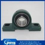 PILLOW BLOCK BALL BEARING UCP201--UCP218