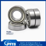 DEEP GROOVE BALL BEARING 6000-6026