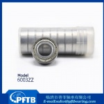 DEEP GROOVE BALL BEARING 6000--6030